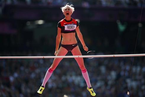 London Olympics: Day 13