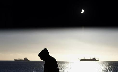 Photo focus: Silhouette