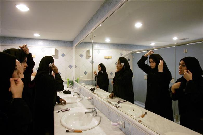 Women Of Saudi Arabia Reuters Com