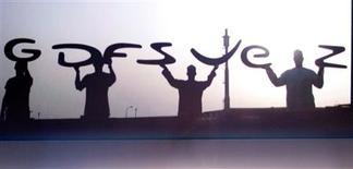 <p>GDF Suez dit avoir obtenu des prix plus favorables lors des dernières négociations menées avec certains de ses fournisseurs en gaz. Le Premier ministre Jean-Marc Ayrault avait demandé en septembre au groupe énergétique de renégocier ses contrats gaziers pour obtenir des prix plus favorables pour le consommateur. /Photo d'archives/REUTERS/Charles Platiau</p>