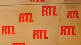 <p>RTL Group, le numéro un européen de la diffusion, a annoncé mardi une hausse de 5,8% de son bénéfice d'exploitation au troisième trimestre, grâce à une légère croissance de ses revenus publicitaires en Allemagne. /Photo d'archives/Philippe Wojazer</p>