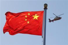 <p>La Chine va prendre des mesures anti-dumping contre le toluène di-isocyanate - qui sert à fabriquer des polyuréthanes - importé d'Europe et a engagé une enquête pour concurrence déloyale sur d'autres importations de produits chimiques d'Europe et des Etats-Unis. /Photo prise le 9 octobre 2012/REUTERS/David Gray</p>