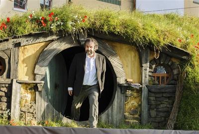 """""""The Hobbit"""" premiere"""