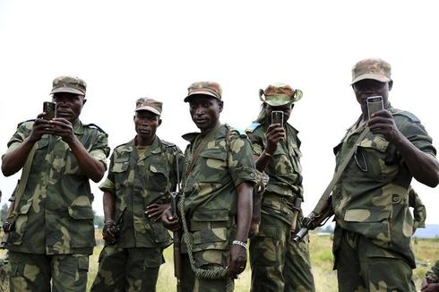 Congo's rebel movement