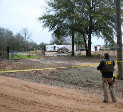 Alabama hostage crisis over