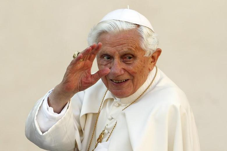Pope Benedict XVI Says He Believes Biden is an 'Observant Catholic Who Personally is Against Abortion' but Doesn't Know Where He Stands on Gender Politics