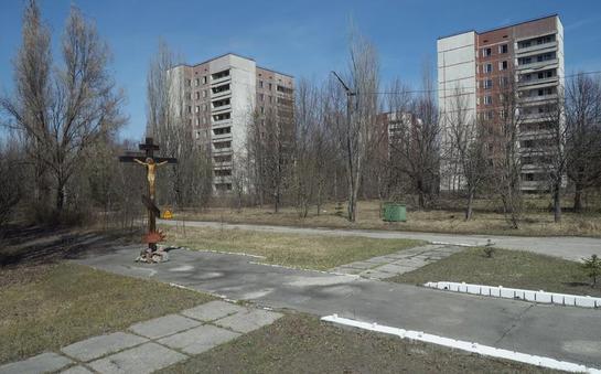 chernobyl today. Black Bedroom Furniture Sets. Home Design Ideas
