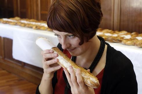 Best in baguette