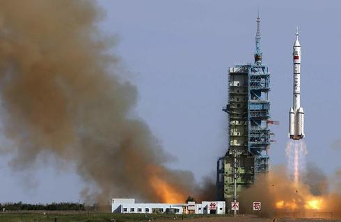 China's space dreams
