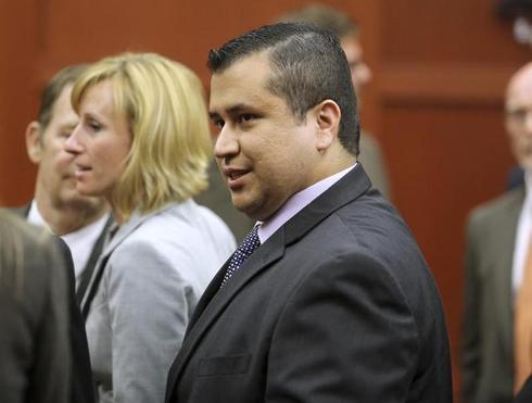 The Trayvon Martin case