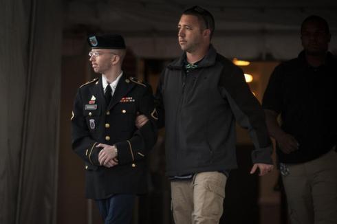 Trial of Bradley Manning