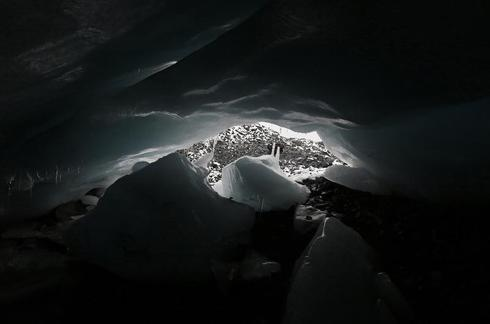Vanishing glaciers of Peru