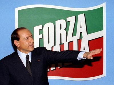 Profile: Silvio Berlusconi