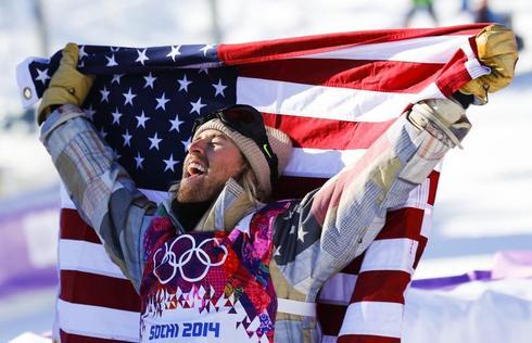Best of Sochi - Day 2