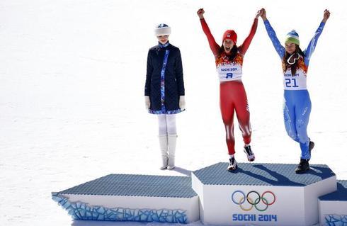 Best of Sochi - Day 5