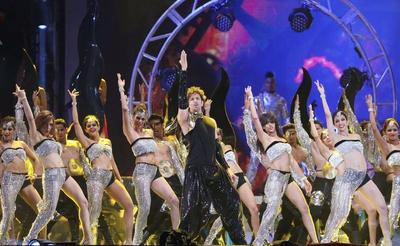 IIFA Awards in Florida