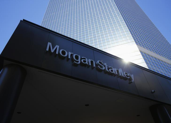 Exclusive: Abbott taps Morgan Stanley to sell mature