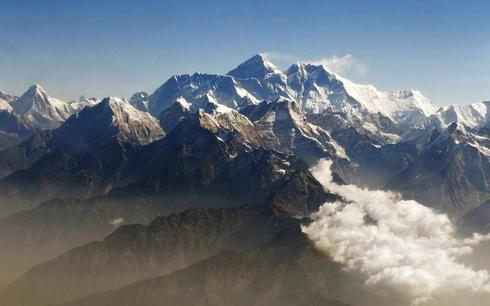 Nepal probes if Chinese woman used helicopter on Everest climb