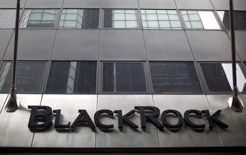 BlackRock's Fink jolts ETF business with 'blow up' warning