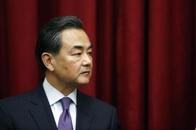 China's foreign minister to meet new Indian government
