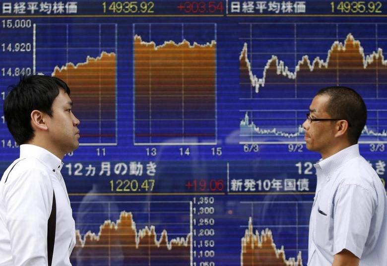 Asia offers muted applause for ECB, euro firm before...