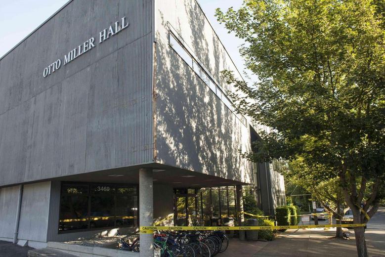 Accused Seattle gunman suffers severe mental illness,...