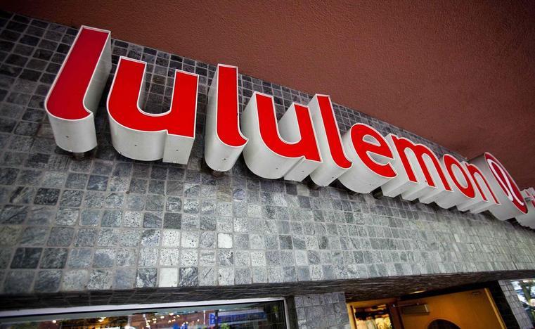 78f6ce0aae0 Lululemon sees tough second-quarter, shares tumble | Reuters