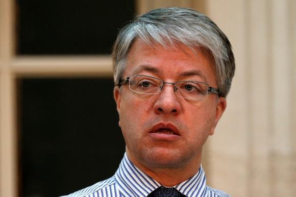 BNP Paribas CEO tells employees bank facing heavy U.S ...