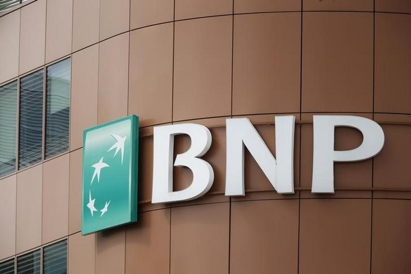 U S  imposes record fine on BNP in sanctions warning to