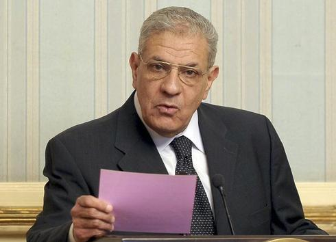 Egypt's prime minister seeks to justify fuel subsidy cuts
