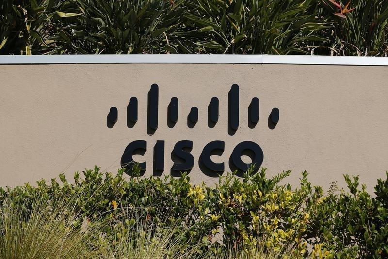 Cisco to take $700 million in restructuring charges for