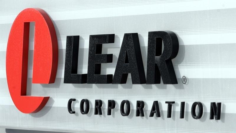 lear corp to buy leather supplier eagle ottawa for 850 million