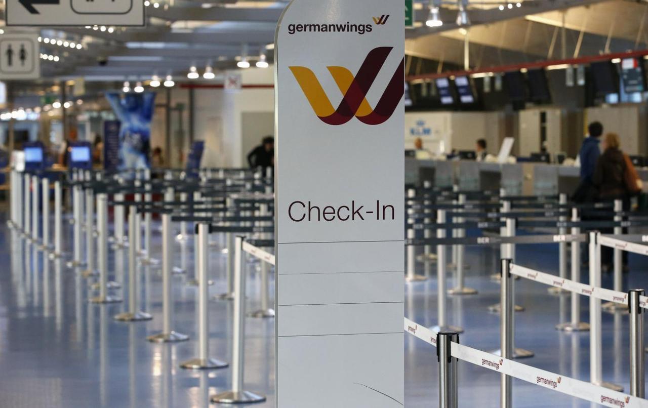 Germanwings Pilots Strike As Lufthansa Row Rumbles On Reuters