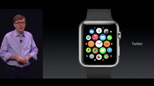 Apple unveils the Watch, calling it the company's 'next chapter'