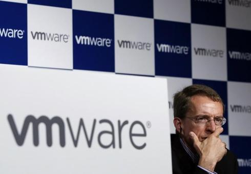EMC plans to keep stake in VMware, despite investor pressure: source
