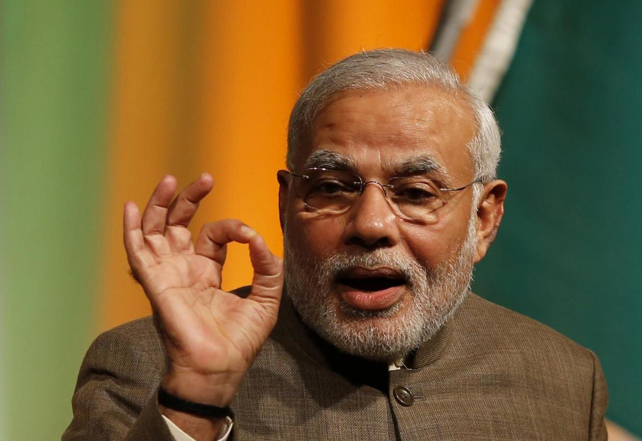 India's Modi to get rock star reception in New York - Reuters