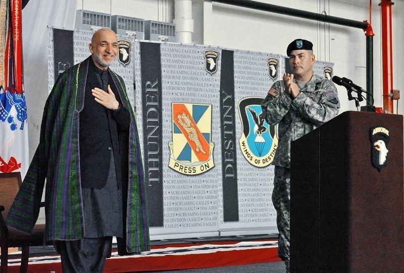 U S  commander in Afghanistan says recent Taliban gains fleeting