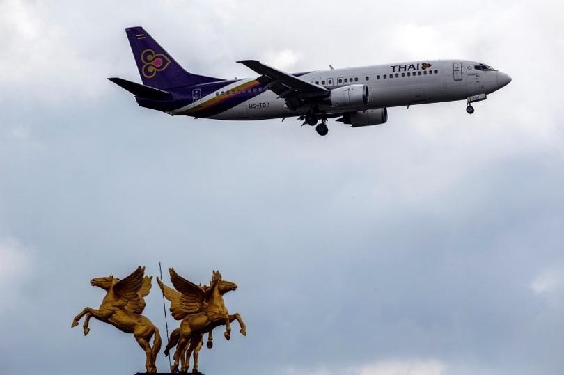 singapore international airlines preparing for turbulence ahead