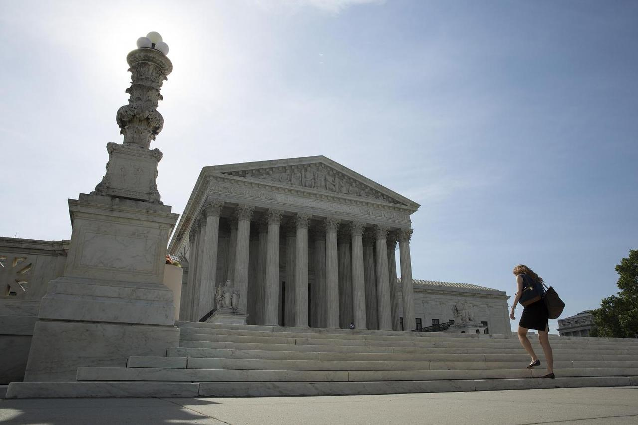 Supreme Court denies request to block Texas voter ID law