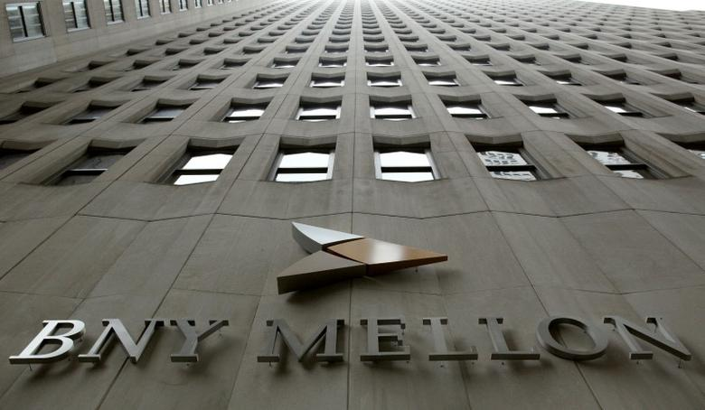 mellon financial and the bank of
