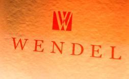 Wendel a publié un chiffre d'affaires en hausse de 6,4% au titre des 9 premiers mois de 2014, grâce à l'exposition de ses sociétés aux États-Unis et aux pays émergents et à leurs acquisitions. Les ventes du groupe français d'investissement ont atteint 4.305,8 millions d'euros à fin septembre (+2,8% en organique) et ses sociétés ont réalisé 17 acquisitions, dont 8 dans des pays émergents. /Photo d'archives/REUTERS/Benoît Tessier
