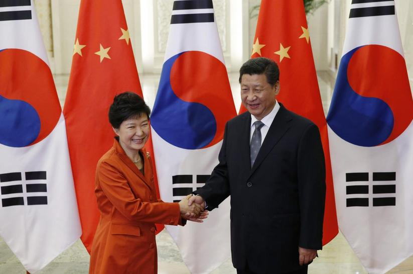 China Says Fta With South Korea May Be Effective In 2015