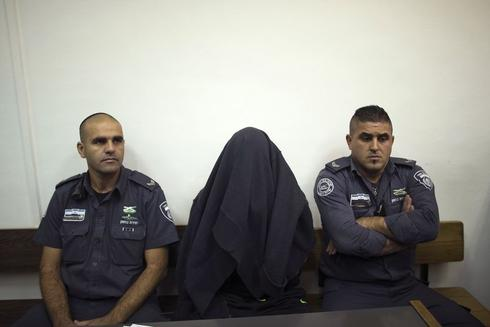 Israel charges cop with manslaughter in Palestinian youth's death