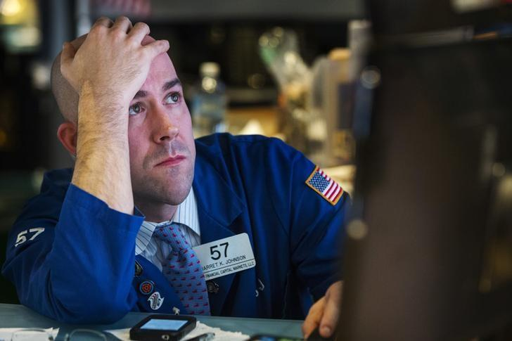 Billions wiped off energy shares as investors rush for exit