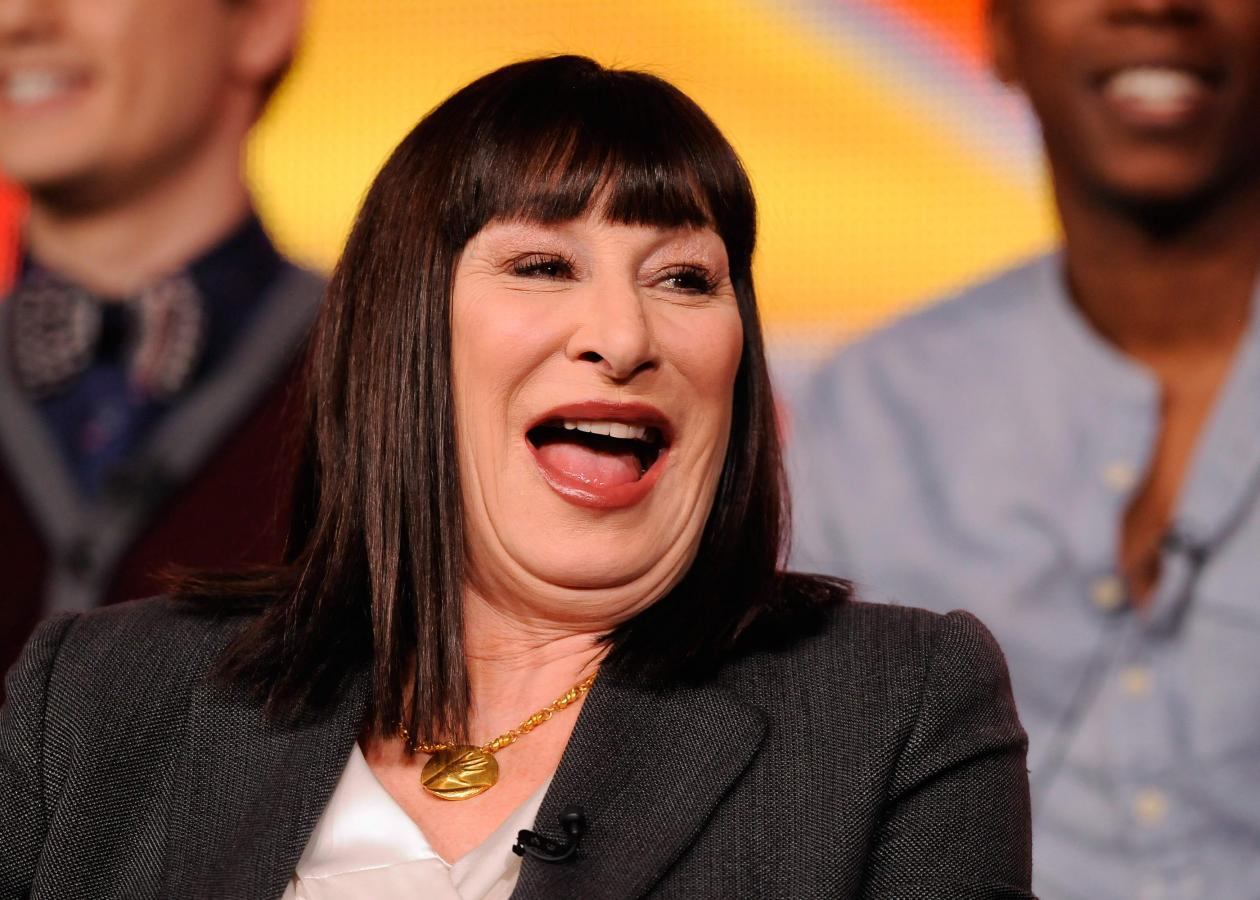 Anjelica Huston chronicles love affairs, career in new