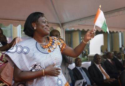 Wife of ex-Ivory Coast leader Gbagbo must face Hague trial - ICC