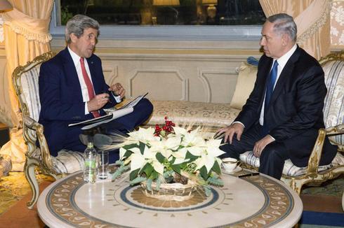 Israel seeks U.S. block of Palestinian statehood drive