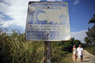 Indian Ocean Tsunami - 10 years on