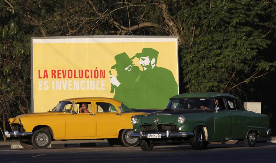 In Cuba\'s sea of classic cars, the truly valuable are elusive | Reuters
