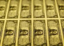 REUTERS/Gary Cameron    (UNITED STATES - Tags: BUSINESS POLITICS) - RTR4E70P